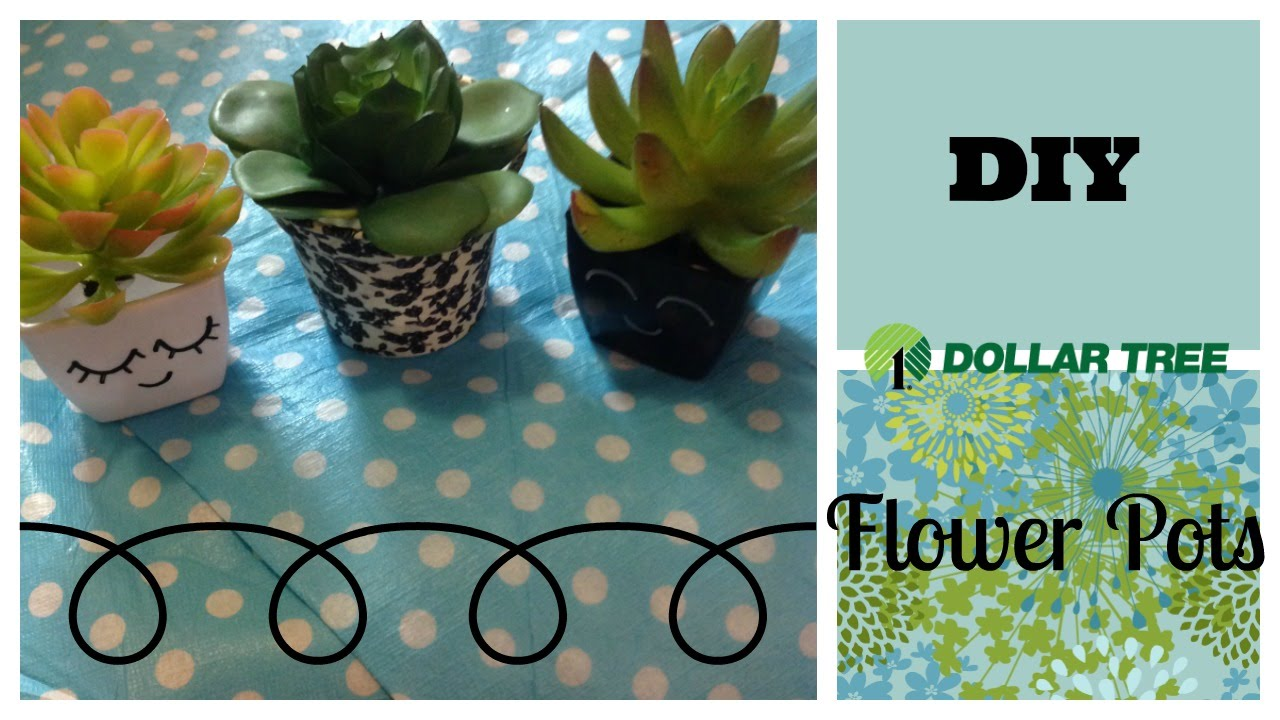 dollar tree decor pinterest diy dollar tree flower pots inspired home 10816