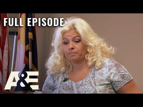 Dog The Bounty Hunter: Full Episode - Round The Clock (Season 7, Episode 42) | A&E