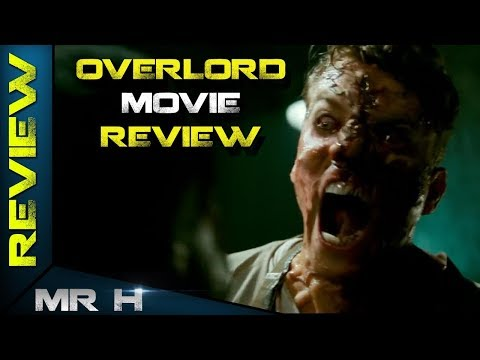 OVERLORD MOVIE REVIEW - A Wolfenstein Movie, Sort Of