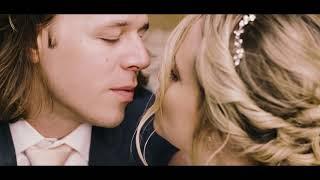 Matt and Charlotte Tahoe Wedding