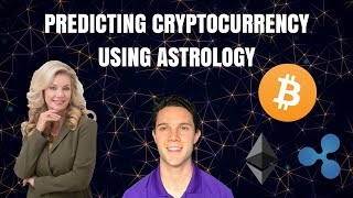 Predicting  Cryptocurrency with Astrology