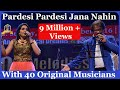 Pardesi Pardesi I Raja Hindustani I Udit N, Alka Yagnik I 90's Hindi Songs Live I Manisha, Souriin