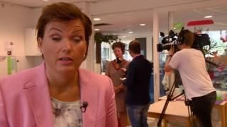 Een kijkje achter de schermen bij Omroep Brabant