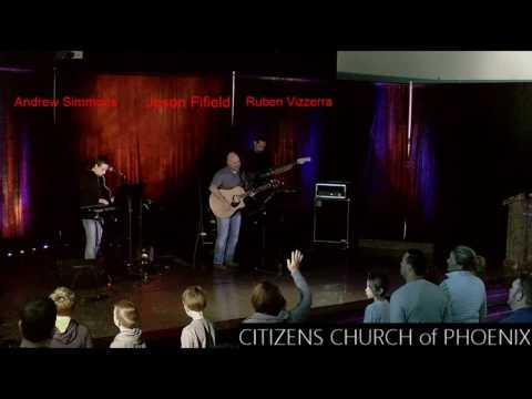 Citizens Church Presents: Dream On: Sweet Dreams