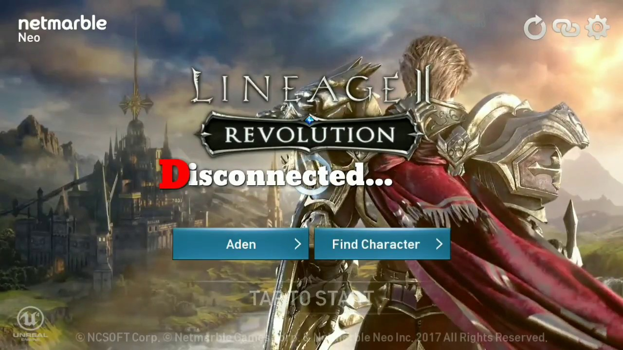 Lineage 2 Revolution 2 0 | Sagittarius | Open Fortress Siege | SEA server -  IT WAS PAINFUL