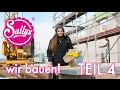 Bauen / Baustelle Update  | Sally baut #4