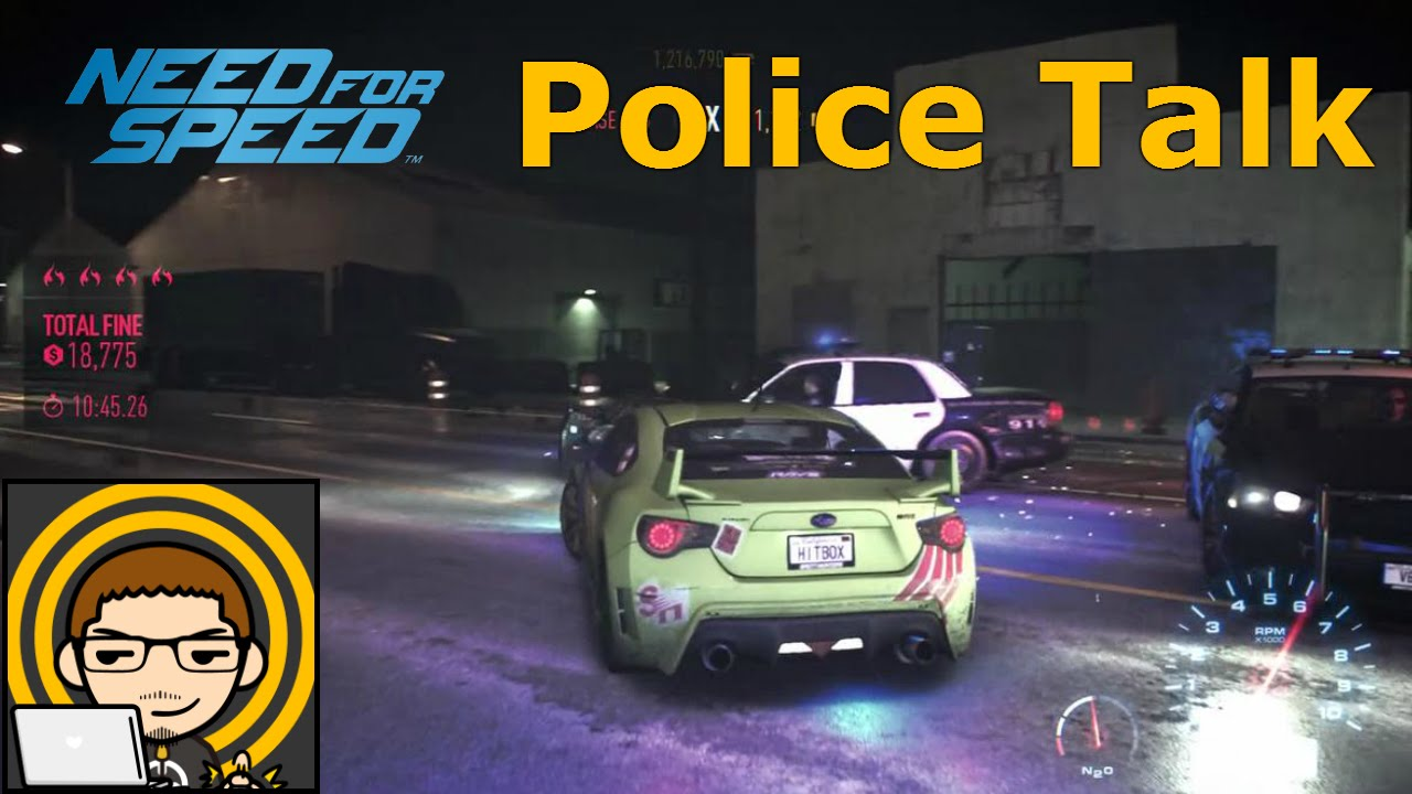 need for speed 2015 police too easy youtube. Black Bedroom Furniture Sets. Home Design Ideas