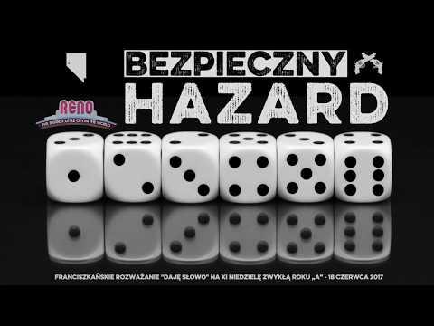 Bezpieczny hazard - Daję Słowo 18 VI 2017 - XI niedziela A