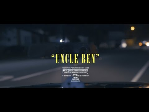 Rob $tone - Uncle Ben (Official Video)