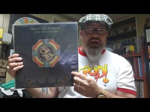 #18: Electric Light Orchestra/Jeff Lynne