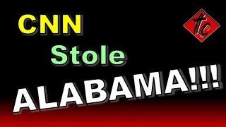 Truthification Chronicles CNN Stole ALABAMA!!!