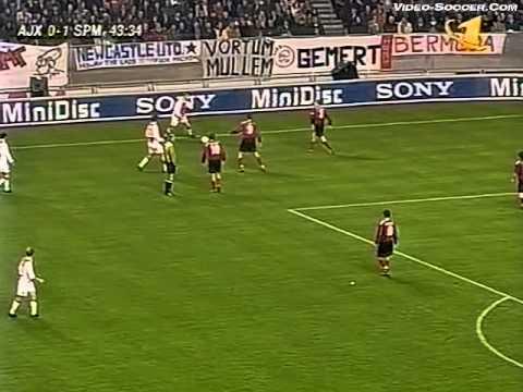 Реал мадрид спартак 1 3 матч