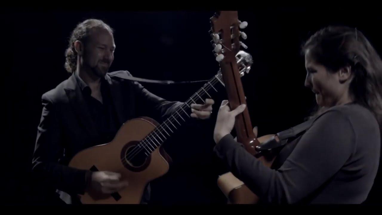De Fuego - Muchas Gracias (Official Music Video) Spanish Guitar #1