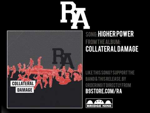 RA - Higher Power