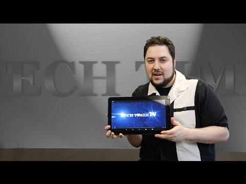 Tech Times Reviews RCA's 11 Maven Pro 2-in-1 Tablet