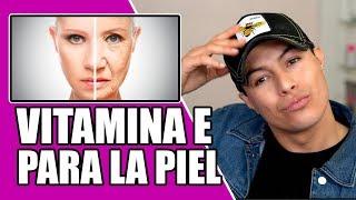 Mejores para las arrugas Las vitaminas