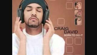 Craig David - Key to my Heart [BlackSmith Mix]