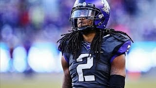 "Jason Verrett TCU Highlights ᴴᴰ ""You Can"