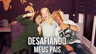 Baixar MY PARENTS GUESSING BRAZILIAN WORDS