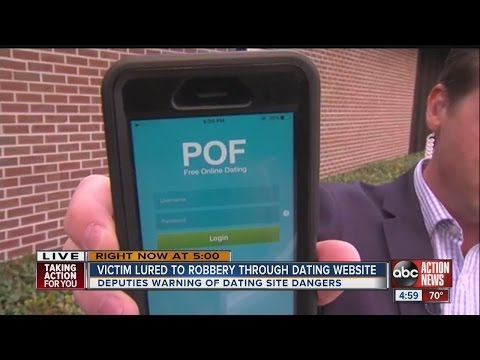 Man lured through dating app, Plenty Of Fish, gets robbed and carjacked