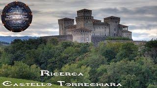 Castello di Torrechiara (Parma) 29/06/2013 - Ricerca P.A.R.I./GhostHunter.it/EmiliaMisteriosa