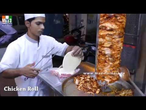 1000 MUMBAI STREET FOODS | PART 08 | STREET FOODS COMPILATION | STREET FOODS 2016
