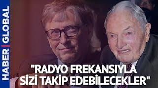 Bill Gates Vakfı İle Rockefeller Ailesi'nden Dikkat Çeken Yatırım!