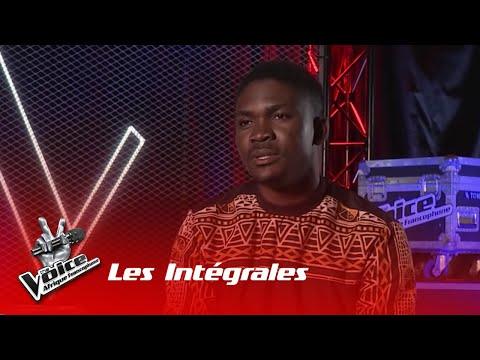 Intégrale Dominique | Les Auditions à L'aveugle | The Voice Afrique Francophone| Saison 3
