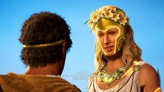Assassin's Creed Odyssey - Los Atlantydy DLC #10 - Zdradzili Nas! | Vertez
