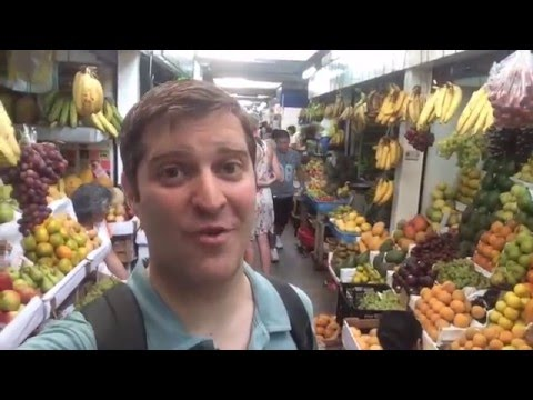 Locals Know: Lima Discovery Tour in Lima, Peru