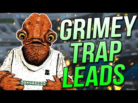 MAKING GRIMEY TRAP LEADS SERUM TUTORIAL HOW TO (FREE PRESET)