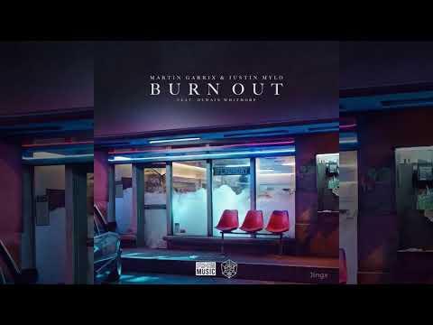 Martin Garrix & Justin Mylo - Burn Out (Bass Boosted)