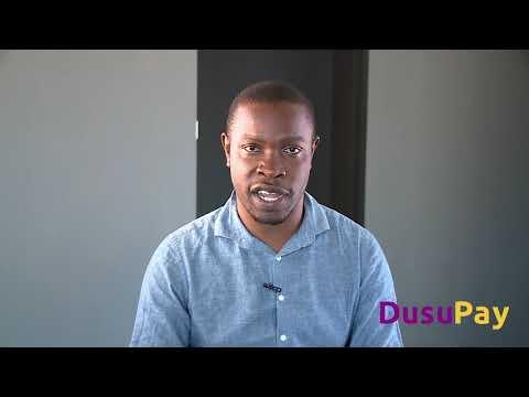 SBC Cape Town post-programme interview - DusuPay