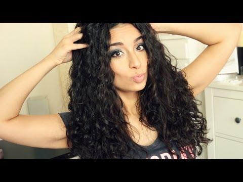 HAARPFLEGE-ROUTINE: Schnellwachsendes, gesundes, glänzendes & starkes Haar!