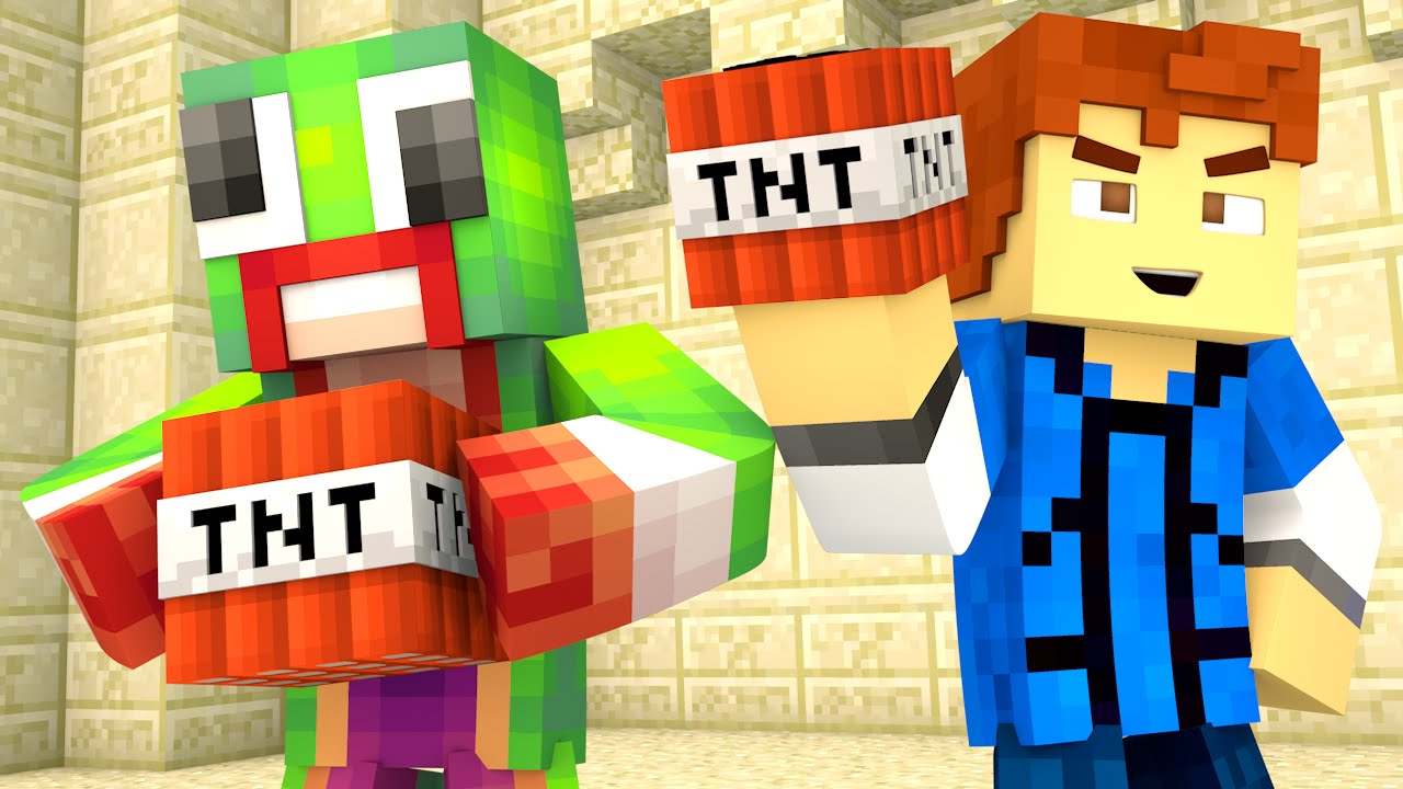 how to make a death trap in minecraft
