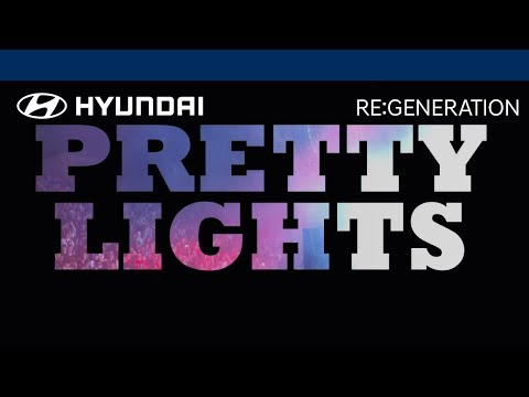 "RE:GENERATION Track: Pretty Lights ""Wayfaring Stranger"""