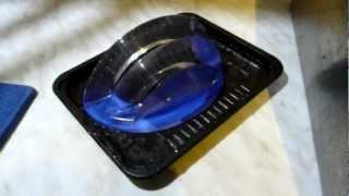 видео Кухонные разделочные доски из дерева, пластика, стекла и камня