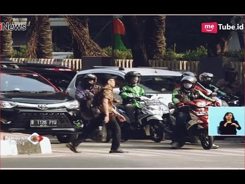 Polemik Kabar Aturan Ganjil Genap Motor di Jakarta - iNews Siang 14/09