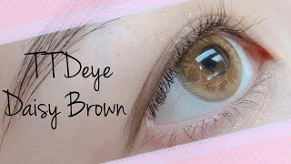 Daisy Brown Ttdeye Youtube She tells stories through vlogs that she posts on youtube. daisy brown ttdeye youtube