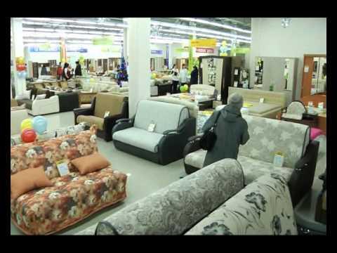 Новость дня (Азбука мебели в ТРЦ Гигант) (РИА-Биробиджан)