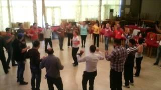 Тимбилдинг в Узбекистане(Тимбилдинг в Узбекистанес командой