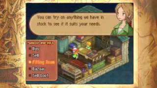 Final Fantasy Tactics A2   Grimoire of the Rift   Trailer   DS