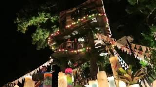 2016年10月23日新潟県川口運動公園で開催されたSONG OF THE EARTHでBRAH...