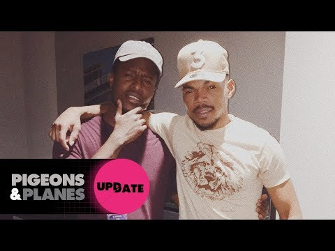 The Story Behind Chance the Rapper's Intern | Pigeons and Planes Updates