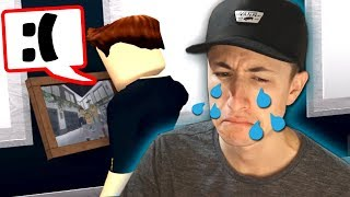 REACTING TO A REALLY SAD ROBLOX STORY
