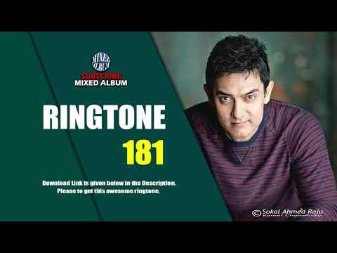 Ringtone 181 | Aye Mere Humsafar | Qayamat Se Qayamat Tak | New Ringtone 2018 | Mixed Album