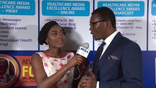 Health Maintenance Organisation of the Year - AXA Mansard Health