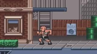 Lameplay Theater - WWF Betrayal -Part 1-