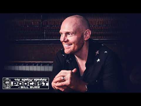Bill Burr talks about the Louis CK allegations, defends manager Dave Becky   MMPC