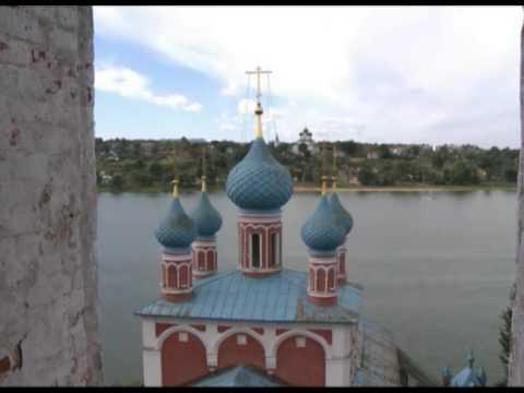 Судьбу Тутаева Ярославской области решит Москва